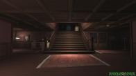 Uma casa enorme para explorar cada canto neste point n click com visão em primeira pessoa.