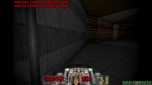 Em apenas 8 fases é possível coletar todas as armas, para o jogo entregar assim tudo ao jogador é porque o desafio não será mera brincadeira.