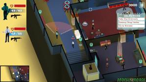 Câmera livre para o maior conforto do jogador, você pode aproximar, afastar e girar para qualquer ângulo.