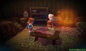 Conversas que despertam muitas curiosidades do que o jogo pode revelar.