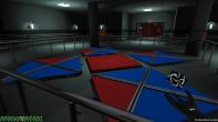 Ambientes que desafiam o raciocínio do jogador.