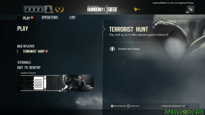 Rainbow Six Siege | PC, 2015 | Closed Beta | Lançamento: 1º de Dezembro de 2015 | PC, PS4, Xbox One