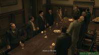 Assim como Tommy Angelo, o taxista de Mafia 1, Vito Scaletta é o sujeito da vez que entrará na máfia e não poderá recusar o convite.