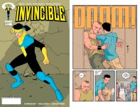 Invincible (Skybound Entertainment)