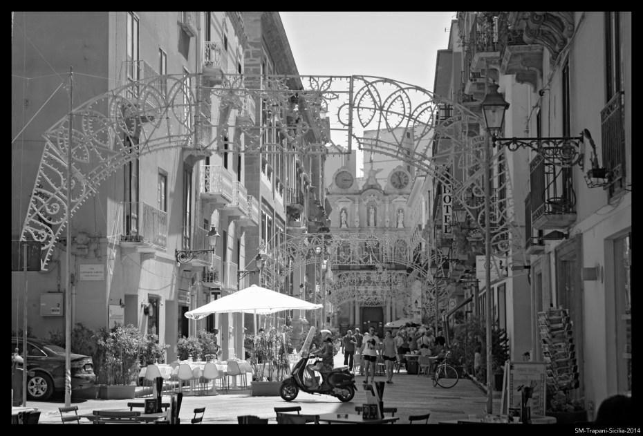 Trapani-Sicilia