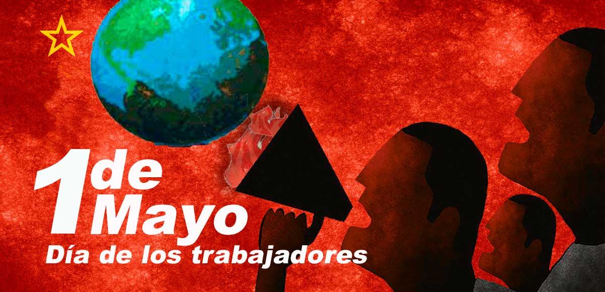 1º de Mayo – Crisis capitalista e inicio de nuevas convulsiones sociales