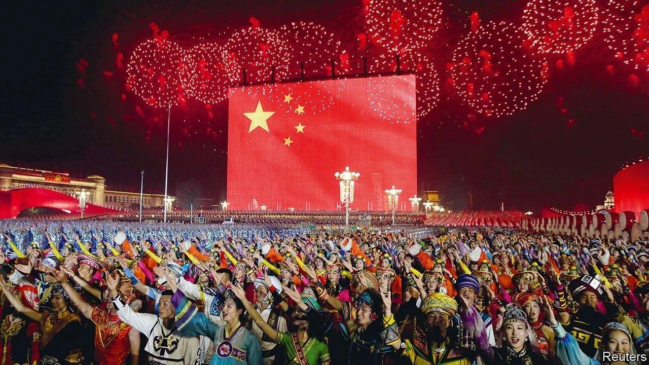 Discurso de Xi Jinping por los 100 años de fundación del Partido Comunista Chino