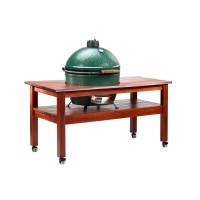 Charcoal Grills by Big Green Egg :: Marx Fireplaces & Lighting