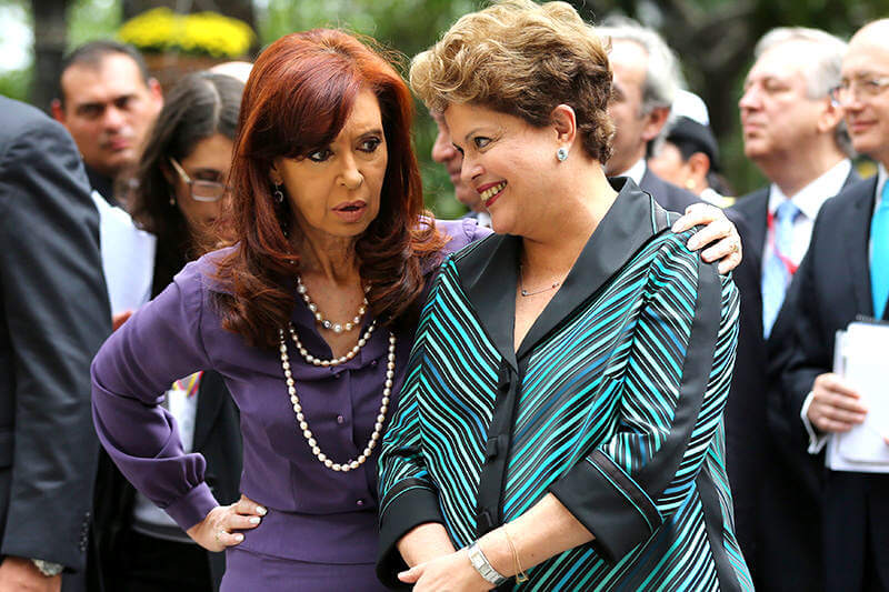 Mercosur-Cristina-Kirchner-Dilma-Rousseff-Nicolas-Maduro-Latinoamerica-2