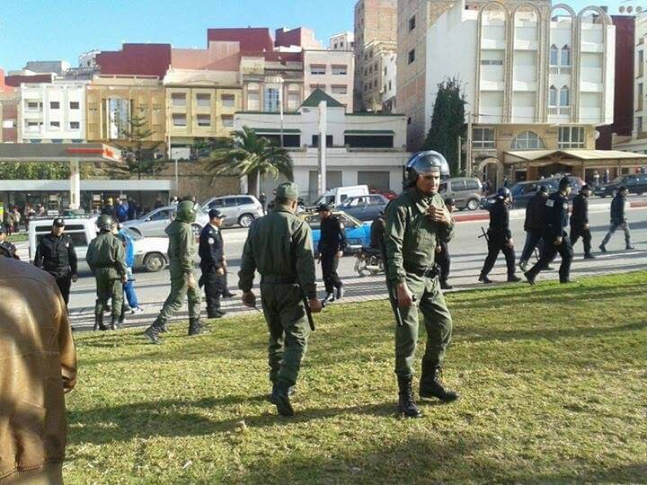 repression-revolutionary-movement-Al-Hoceima_-_own_work
