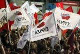 syriza simaies