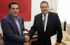sunergasia-syriza-anel