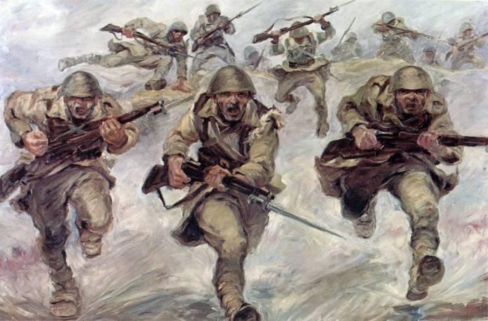 ελληνο-ιταλικός πόλεμος