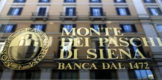 Ιταλία τράπεζες