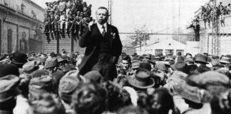 ουγγρική επανάσταση 1919 - σοβιετική δημοκρατία