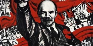 Τα καθήκοντα του προλεταριάτου στην τωρινή επανάσταση - Λένιν - θέσεις του Απρίλη