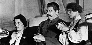 επικράτηση Στάλιν - σταλινισμός - γραφειοκρατικός εκφυλισμός - εργατικό κράτος - ΕΣΣΔ