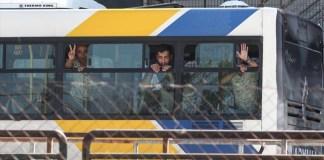 Εκκένωση Ελληνικού από πρόσφυγες