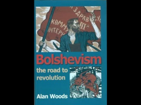Ιστορία του Μπολσεβικισμού - μπολσεβικισμός - οικοδόμηση του κόμματος