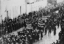 Οι 3 αντιλήψεις στον Ρωσικό μαρξισμό για την Επανάσταση πριν το 1917