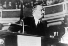 Γράμματα για την ταχτική - Λένιν