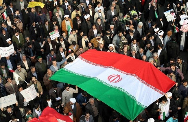 Ιράν, εξελίξεις, διαδηλώσεις, μουλάδες