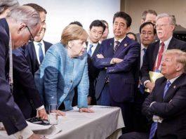 Σύνοδος G7