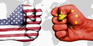 όξυνση σχέσεων ΗΠΑ - Κίνας