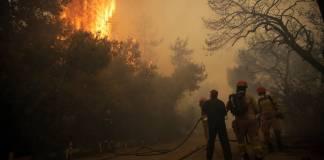 πυρκαγιές Αττική, πυρκαγιά, Ανατολική Αττική, Ραφήνα, Μάτι, Νέος Βουτζάς, Κινέτα, τραγωδία, καταστροφή