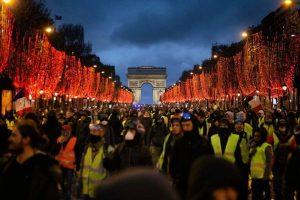 Εκδήλωση: Η Γαλλία σε επαναστατική κατάσταση @ Πάντειο Πανεπιστήμιο | Αθήνα | Ελλάδα