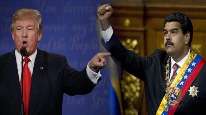 Πραξικόπημα Βενεζουέλα