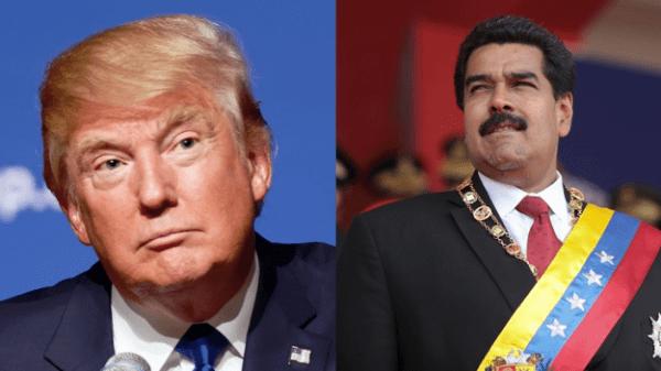 Οι ΗΠΑ σφίγγουν τη θηλιά στη Βενεζουέλα: θα νικήσει το πραξικόπημα;
