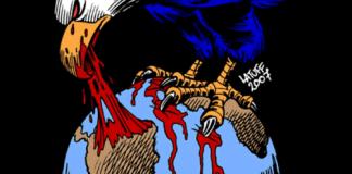 Πραξικόπημα των ΗΠΑ στη Βενεζουέλα