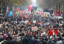 Απεργία Γαλλία