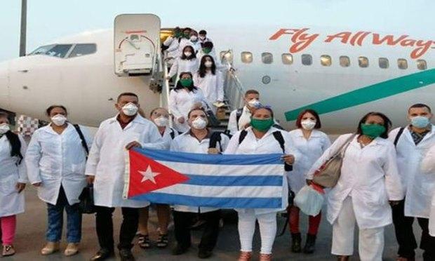 κορονοϊός, Κούβα, Ιταλία, ΕΣΣΔ, Σοβιετική Ένωση, Δημόσιο Σύστημα Υγείας, αλληλεγγύη