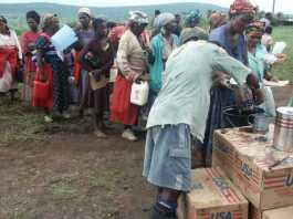 Καπιταλισμός, λιμός, πείνα, φτώχεια, πλούτος, Τρίτος Κόσμος
