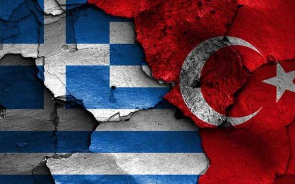 Ελληνοτουρκική σύγκρουση, Ερντογάν