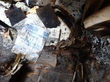 cledep cedep office burned 4