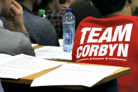 Labour wards, branches and CLPs come out for Corbyn