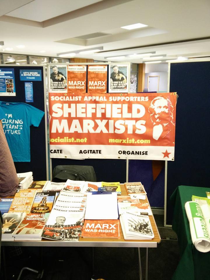 Sheffield marxists