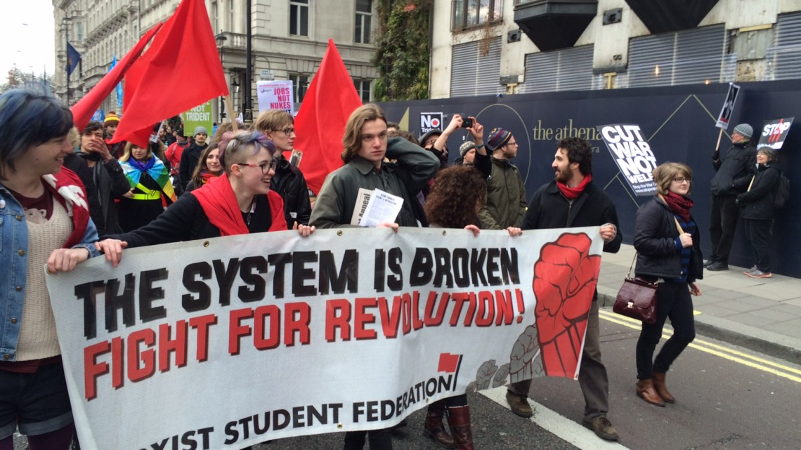 Kent Marxists