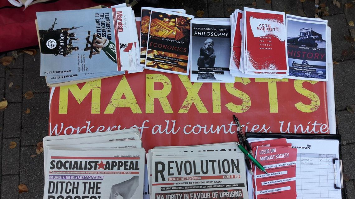 Portsmouth Marxists