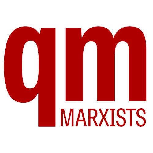 Queen Mary Marxists