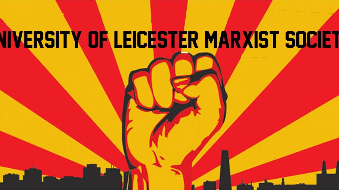 Leicester Marxists
