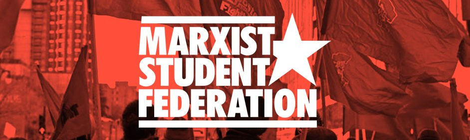 Marxist Student Federation
