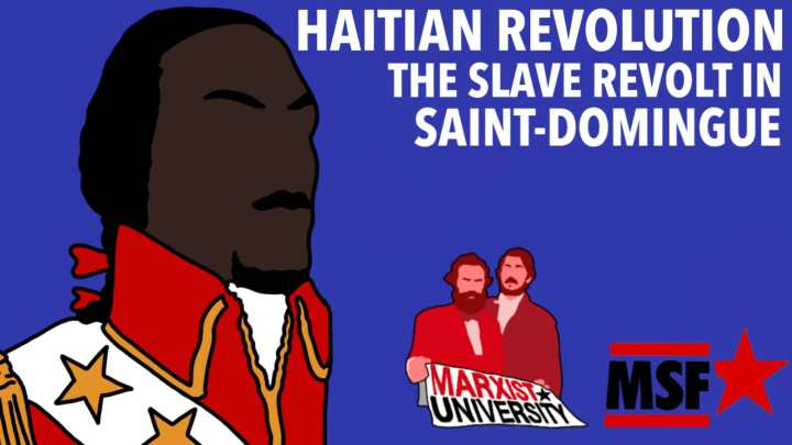 MSF Revolution Series: The Haitian Revolution