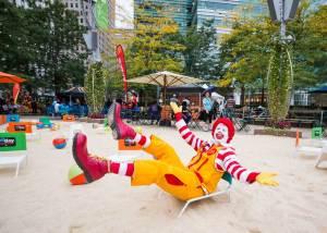 McDonald's All-Day Breakfast - Detroit
