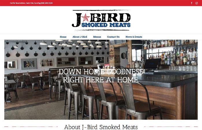 J-Bird Smoked Meats