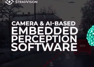 StradVision Automotive Video Production