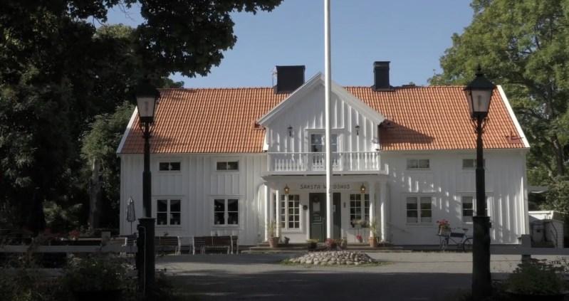 Särsta Wärdshus – Restaurang, Konferens, Hotell